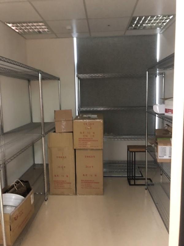 台北市搬家案例.台北醫學大學大安校區同棟搬運及部分搬運回北醫6