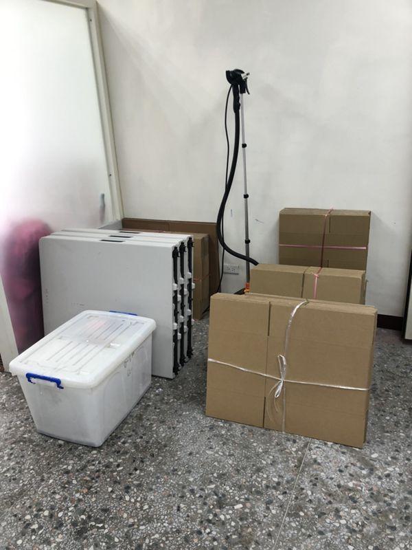 桃園市搬家案例.公司行號物品搬運桃園區搬至龜山區4